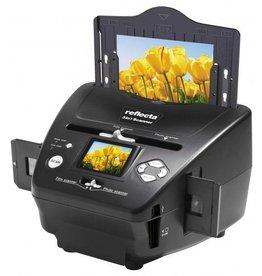 Reflacta Reflecta 64220 scanner