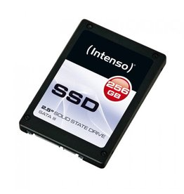 Intenso Intenso 256GB SSD SATAIII Top