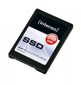 Intenso Intenso 512GB SSD SATA3 Top 512GB