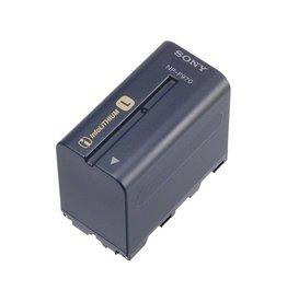 Sony Sony NP-F970 oplaadbare batterij/accu