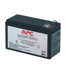 APC APC Battery Cartridge Replacement #17