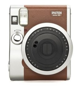 Fujifilm Fujifilm instax mini 90 NEO CLASSIC bruin