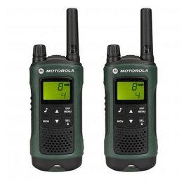 Motorola Motorola TLKR T81
