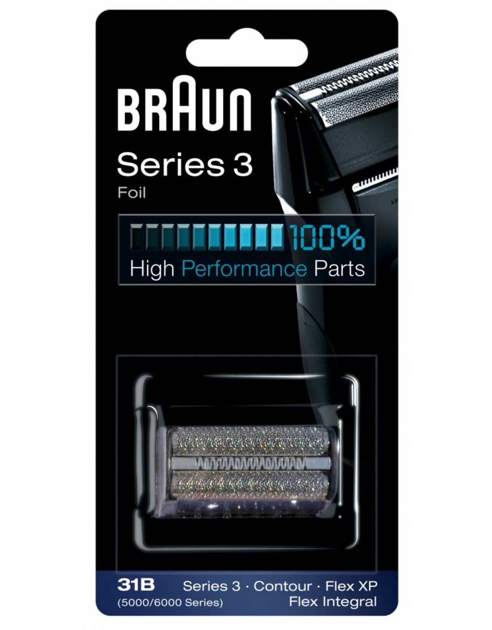 Braun Braun Combipack 31B