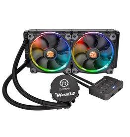 Thermaltake Thermaltake WATER 3.0 RIING RGB 240