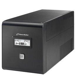 BlueWalker BlueWalker PowerWalker VI 1000 LCD