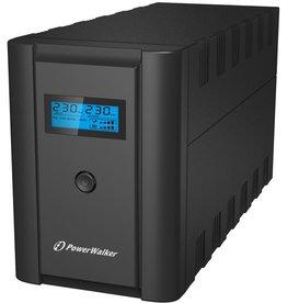 BlueWalker BlueWalker VI 2200 LCD/IEC
