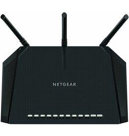 Netgear Netgear R6400 Wi-Fi Ethernet LAN Dual-band Zwart