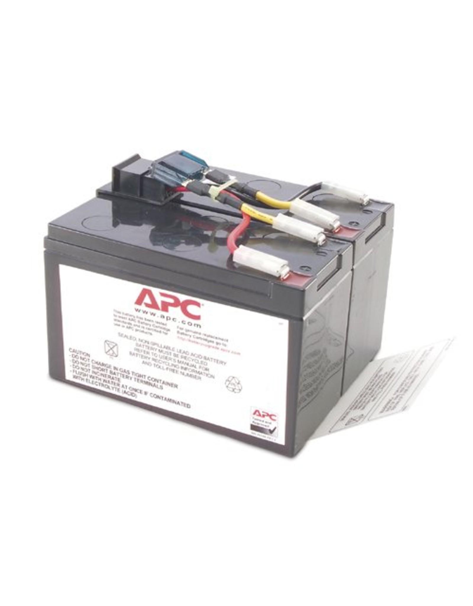 APC APC Replacement Battery Cartridge #48