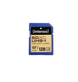 Intenso Intenso SDXC 128GB