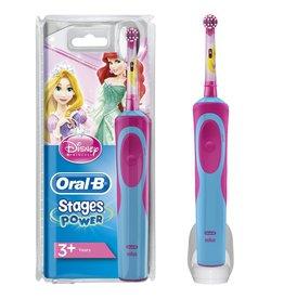 Oral B Oral-B Stages Power Kids - met Disney Princess