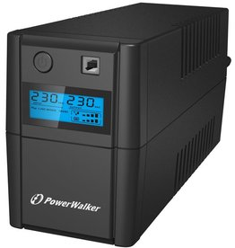 BlueWalker BlueWalker VI 650SE LCD/IEC