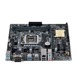 ASUS ASUS H110M-K Intel H110 LGA1151 Micro ATX