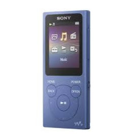 Sony Sony Walkman NW-E394L MP3 8GB Blauw