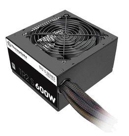 Thermaltake Thermaltake TR2 S 600W 600W ATX Zwart, Rood