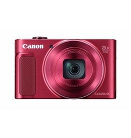 Canon Canon PowerShot SX620 20.2MP 1/2.3