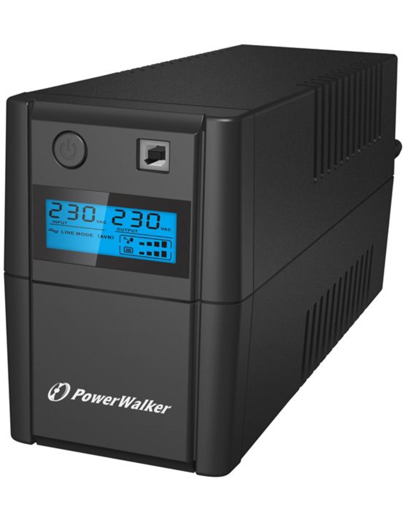 BlueWalker BlueWalker VI 850SE LCD/IEC