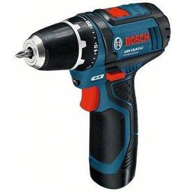 Bosch Bosch GSR 10,8-2-LI Professional