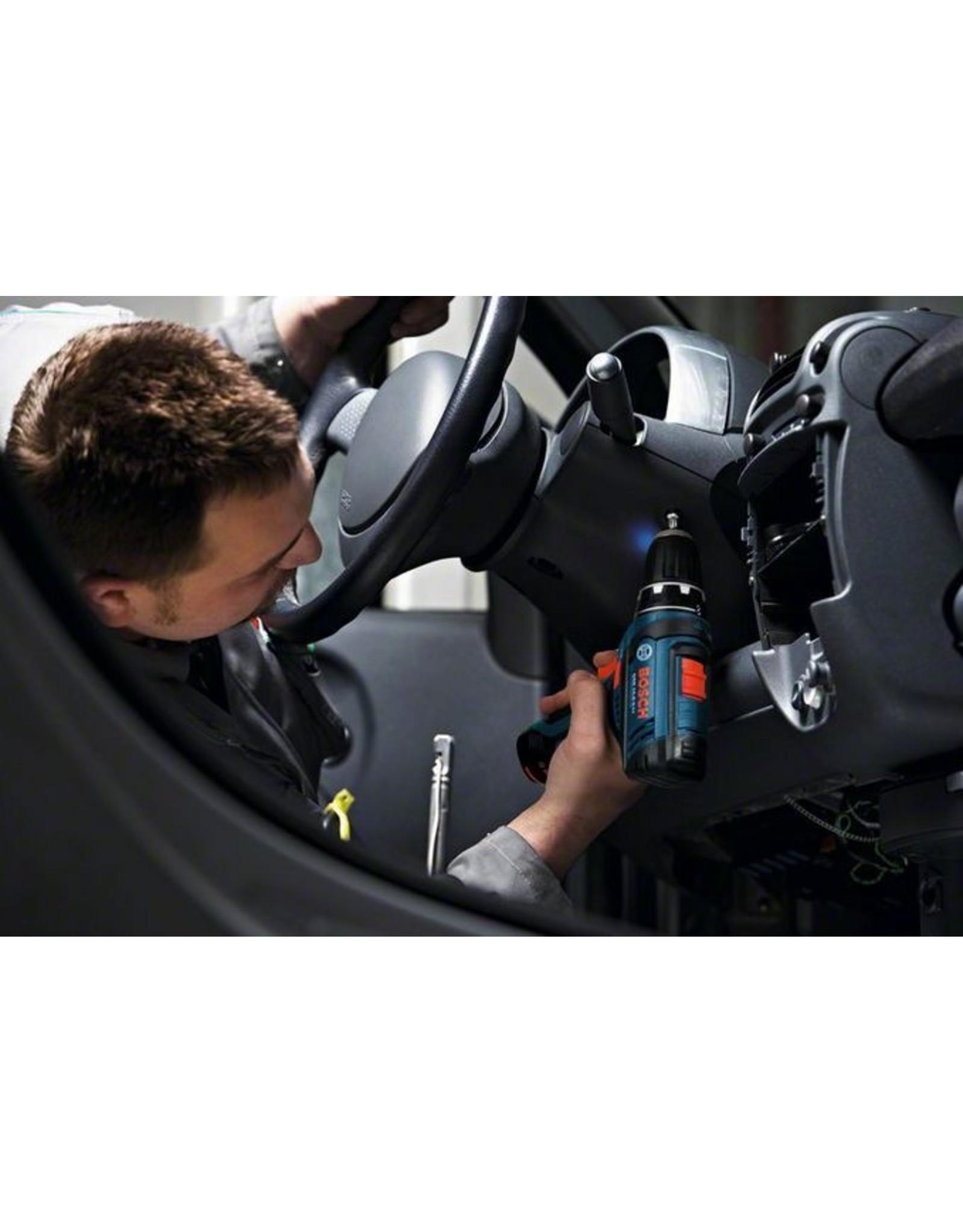 Bosch Professional Bosch GSR 10,8-2-LI Professional excl. accu