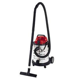 Einhell Einhell TH-VC 1930 SA Drum vacuum cleaner Zwart, Rood