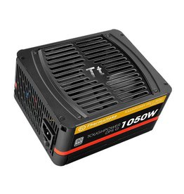 Thermaltake Thermaltake Toughpower DPS G 1050W 1050W ATX Zwart