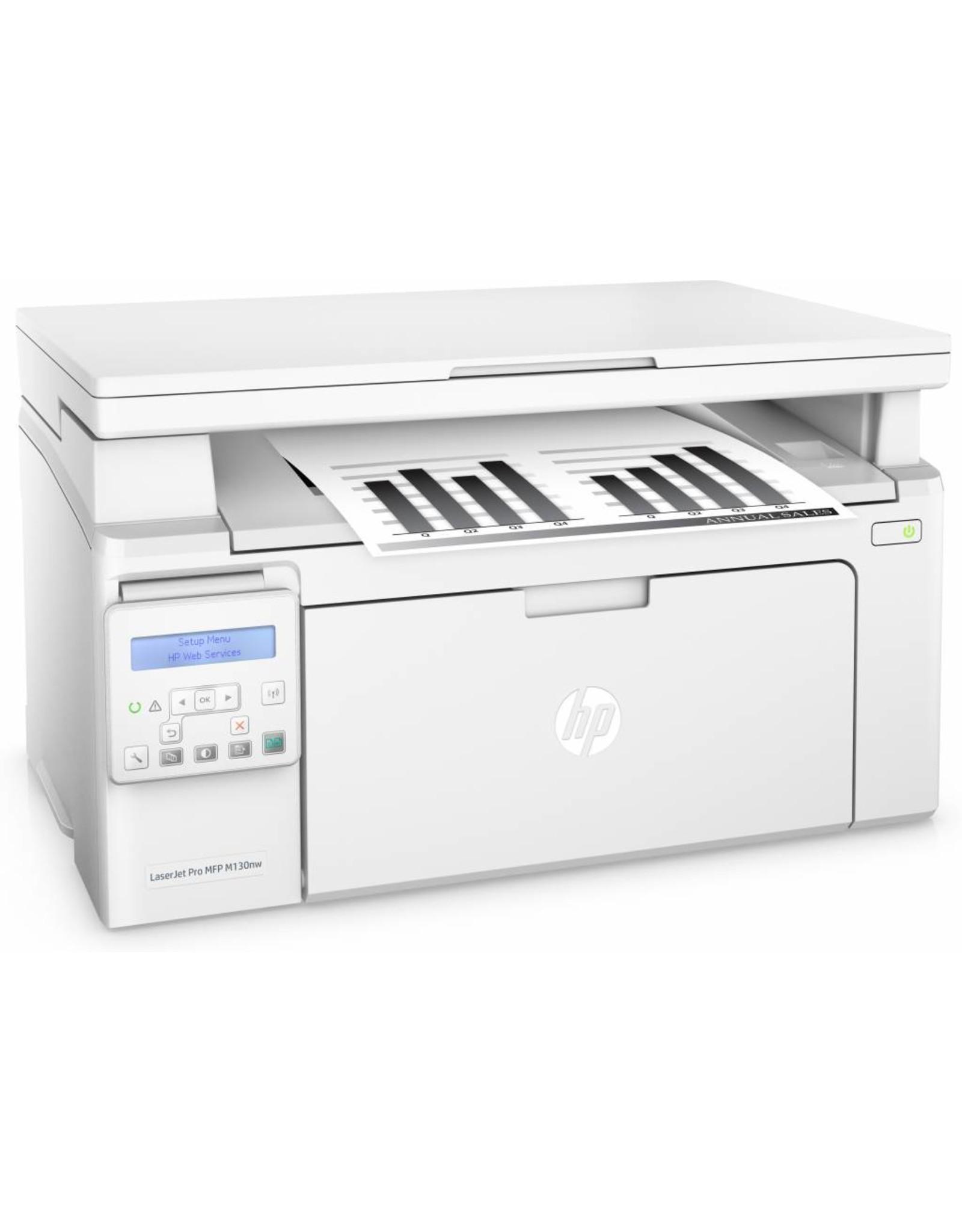 HP HP LaserJet Pro MFP M130nw Laser A4 Wi-Fi Wit