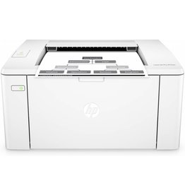HP HP LaserJet Pro M102a 1200 x 1200DPI A4 Wit