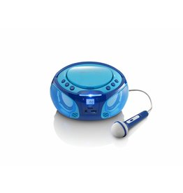 Lenco Lenco SCD-650 Radio/CD speler
