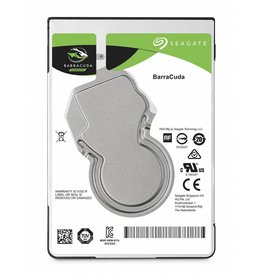 Seagate Seagate Barracuda BarraCuda 2.5