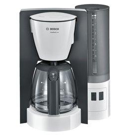 Bosch Bosch TKA6A041 Grijs, Wit koffiezetapparaat