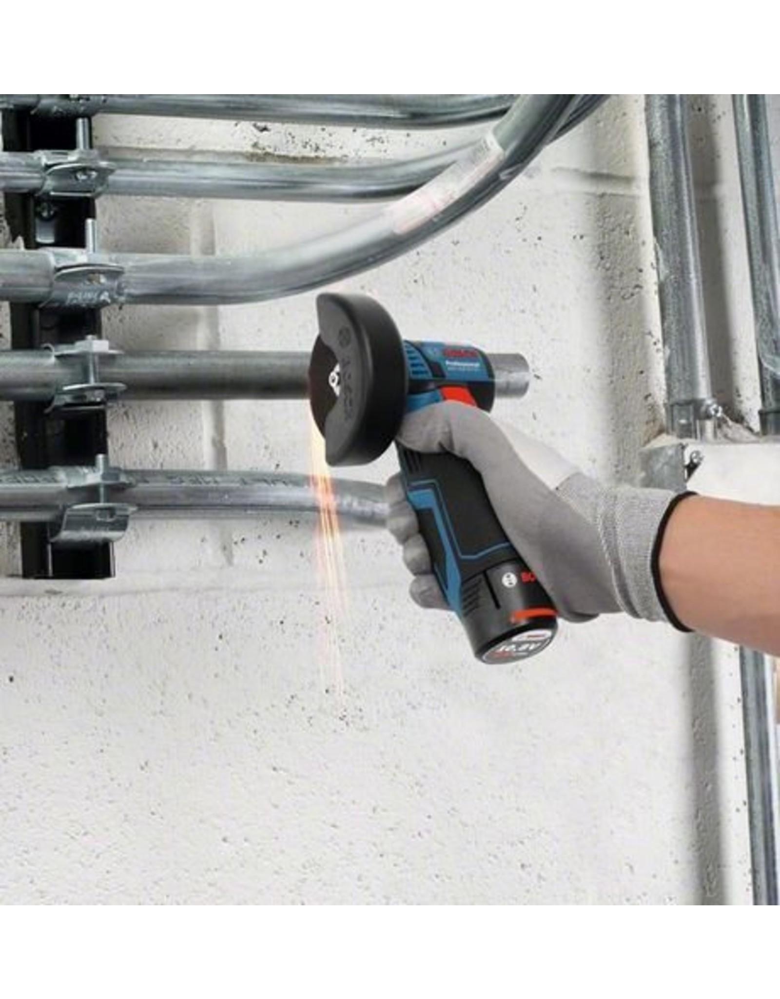 Bosch Professional Bosch GWS 10,8-76 V-EC Slijper