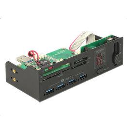 DeLOCK DeLOCK 91494 Intern USB geheugenkaartlezer