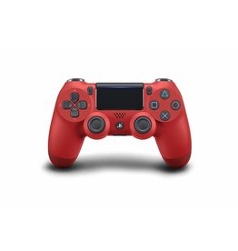 Sony Sony DualShock 4 Gamepad PlayStation 4 Rood