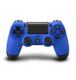 Sony Sony Dualshock 4 Gamepad PlayStation 4 Blauw