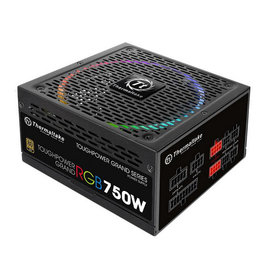 Thermaltake Thermaltake Toughpower Grand RGB 750W ATX Zwart