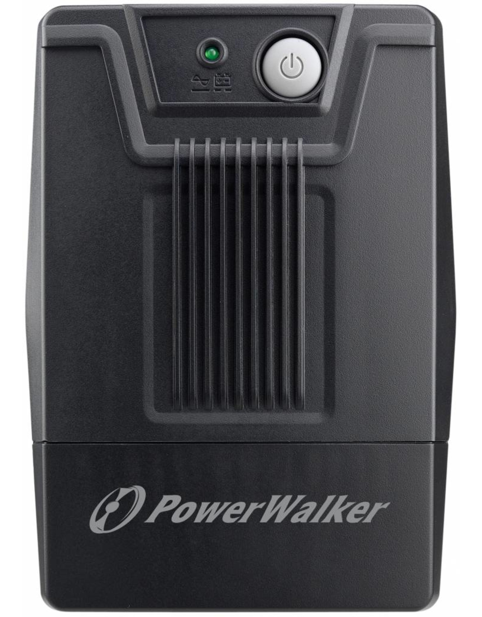 BlueWalker BlueWalker VI 800 SC Schuko Compact Zwart UPS