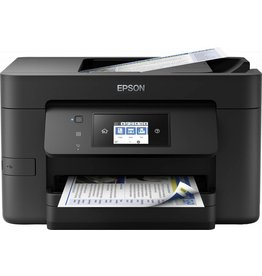 Epson Epson WorkForce WF-3720DWF Inkjet A4 20ppm Wi-Fi
