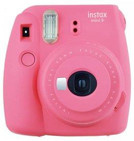 Fujifilm Fujifilm Instax Mini 9 62 x 46mm Roze instant print camera