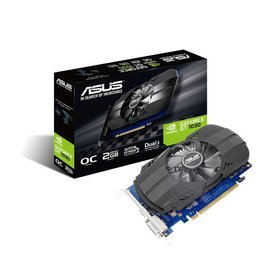 ASUS ASUS PH-GT1030-O2G GeForce GT 1030 2GB GDDR5