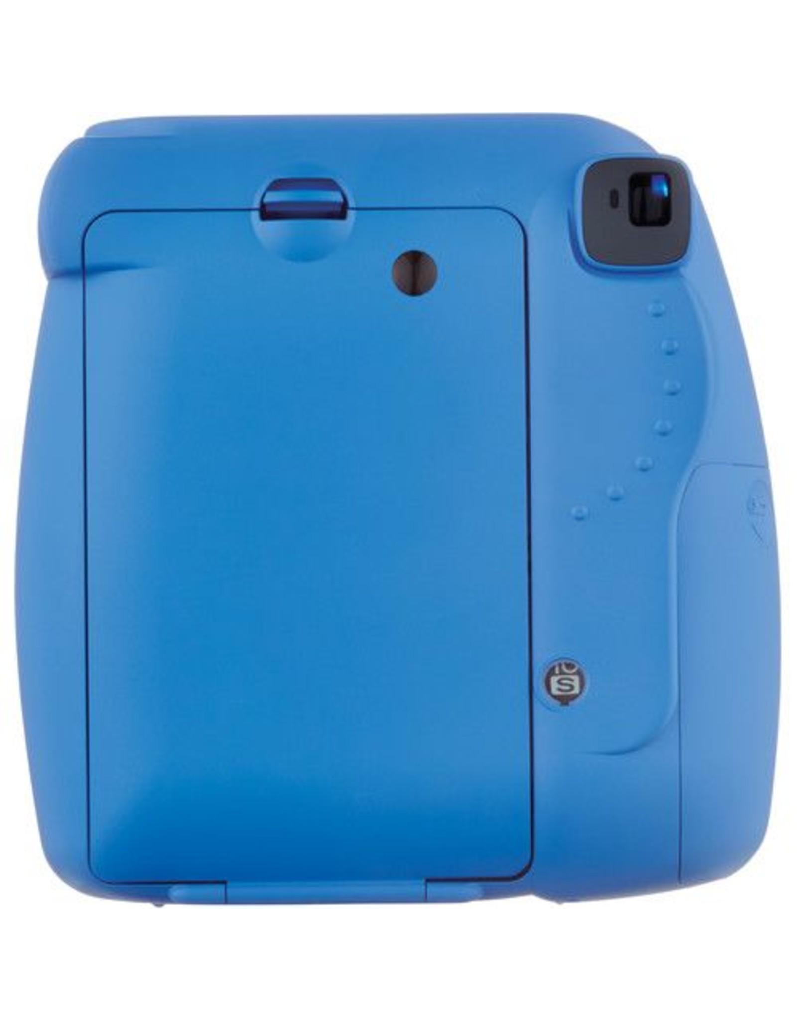 Fujifilm Fujifilm Instax Mini 9 62 x 46mm Blauw instant print camera