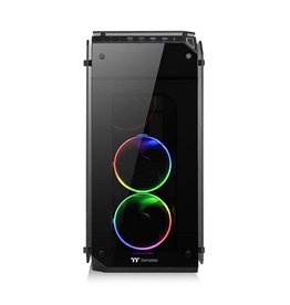 Thermaltake Thermaltake View 71 Tempered Glass RGB Edition Full-Tower
