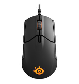 Steelseries Steelseries Sensei 310 USB Optisch Ambidextrous muis