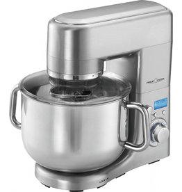 ProfiCook ProfiCook PC-KM 1096 1500W 10l Aluminium keukenmachine