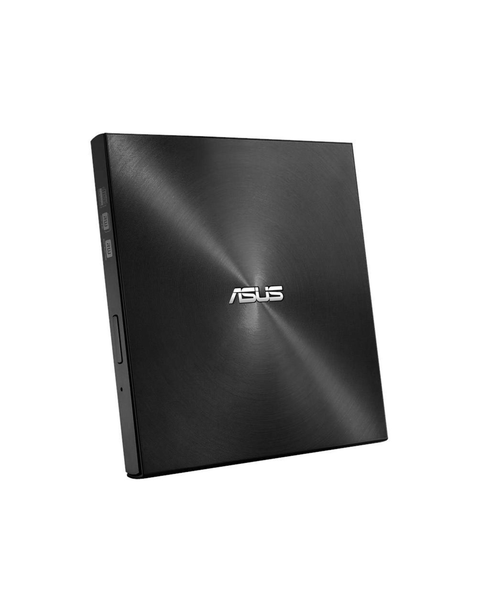 ASUS ASUS ZenDrive U9M DVD±RW Zwart optisch schijfstation