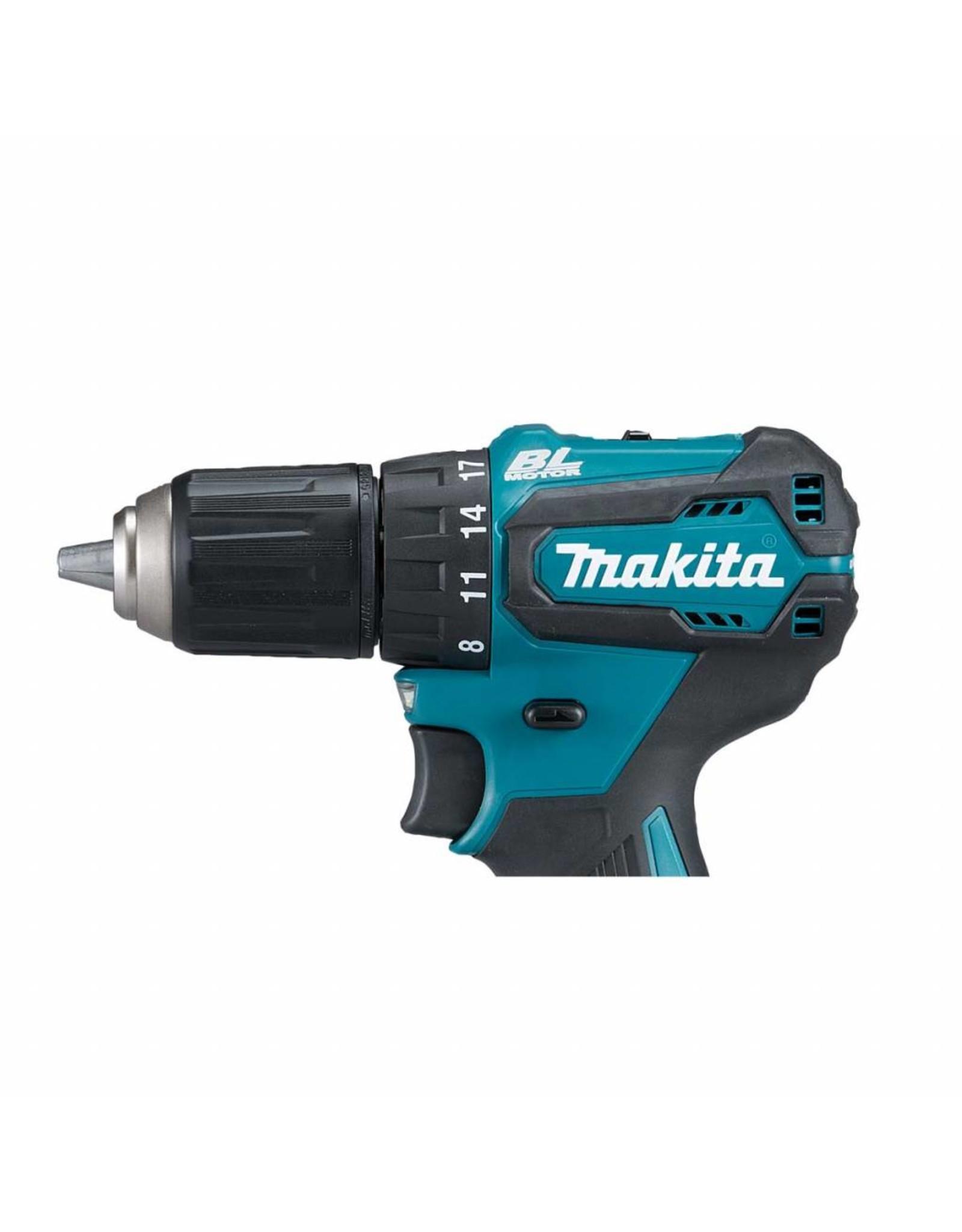 Makita Makita DDF483Z accu boor-schroef machine