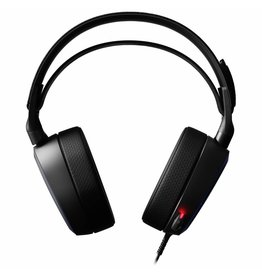 Steelseries Steelseries Arctis Pro   GameDAC Stereofonisch hoofdtelefoon