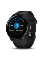 Garmin Garmin vívoactive 3 Music Zwart sport horloge
