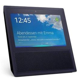 Amazon Amazon Echo Show Wi-Fi Zwart digital audio streamer