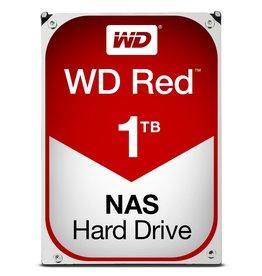 Western Digital Western Digital Red 1TB SATA 6 Gb/s harde schijf