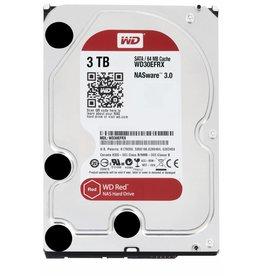 Western Digital Western Digital Red 3TB SATA 6 Gb/s
